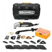 Rockwell RK5107K SoniCrafter 73-Piece Complete Professional Kit Review
